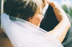 Todo sobre novias: ¿Cómo debo elegir mi velo de novia?